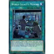 CYHO-EN061 World Legacy's Memory Commune