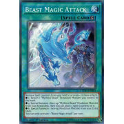 CYHO-EN063 Beast Magic Attack Commune