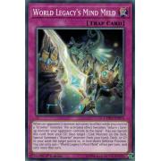 CYHO-EN075 World Legacy's Mind Meld Commune