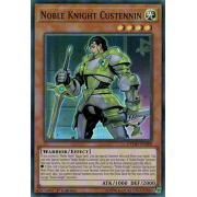 CYHO-EN088 Noble Knight Custennin Super Rare