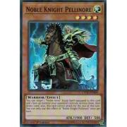 CYHO-EN090 Noble Knight Pellinore Super Rare