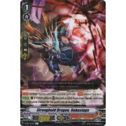 V-EB01/023EN Stronghold Dragon, Robustops Rare (R)