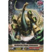 V-EB01/042EN Herbivorous Dragon, Brutosaurus Commune (C)
