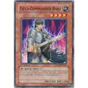 SDWS-EN015 Field-Commander Rahz Commune