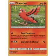 SL07_30/168 Plumeline Peu commune