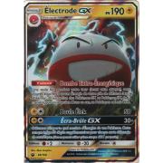 SL07_48/168 Électrode GX Ultra Rare