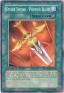 Divine Sword - Phoenix Blade