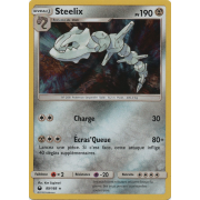 SL07_89/168 Steelix Holo Rare