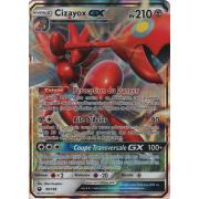 SL07_90/168 Cizayox GX Ultra Rare