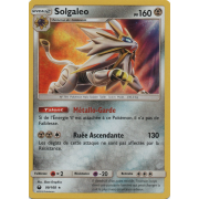 SL07_99/168 Solgaleo Holo Rare
