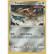 SL07_101/168 Katagami Rare