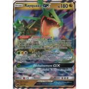 SL07_109/168 Rayquaza GX Ultra Rare