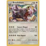 SL07_119/168 Brouhabam Rare