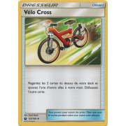 SL07_123/168 Vélo Cross Peu commune
