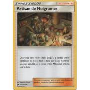 SL07_124/168 Artisan de Noigrumes Peu commune