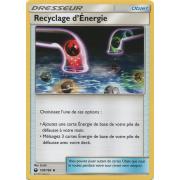SL07_128/168 Recyclage d'Énergie Peu commune