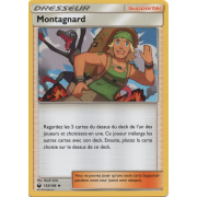 SL07_133/168 Montagnard Peu commune