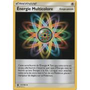 SL07_151/168 Énergie Multicolore Peu commune
