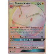 SL07_172/168 Électrode GX Hyper Rare