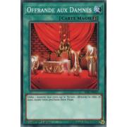 SDPL-FR023 Offrande aux Damnés Commune