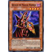SDSC-EN011 Breaker the Magical Warrior Commune