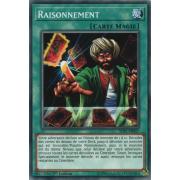 SDPL-FR027 Raisonnement Commune