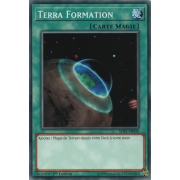 SDPL-FR030 Terra Formation Commune