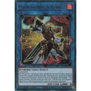 SDPL-FR040 Pouvoircodeur Bavard Ultra Rare