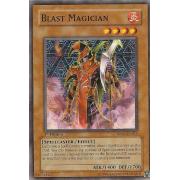 SDSC-EN014 Blast Magician Commune