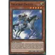 SHVA-FR002 Valkyrie-Zweite Super Rare