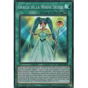 SHVA-FR008 Oracle de la Norne Skuld Super Rare
