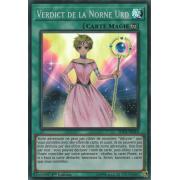 SHVA-FR010 Verdict de la Norne Urd Super Rare