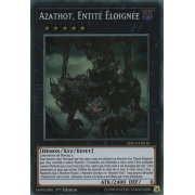 SHVA-FR018 Azathot, Entité Éloignée Secret Rare
