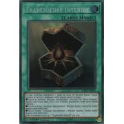 SHVA-FR019 Trapézoèdre Interdit Secret Rare
