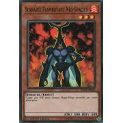 SHVA-FR033 Scarabée Flamboyant Néo-Spacien Super Rare