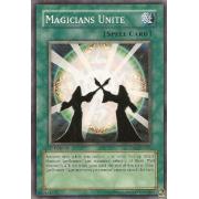 SDSC-EN021 Magicians Unite Commune