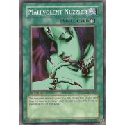 SDSC-EN023 Malevolent Nuzzler Commune
