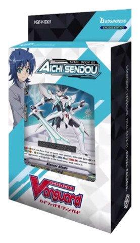 Trial Deck Aichi Sendou (V-TD01)