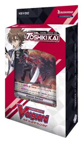 Trial Deck Toshiki Kai (V-TD02)