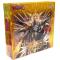 5 Boites de 16 Boosters Divine Dragon Apocrypha (G-BT14) + 1 tapis