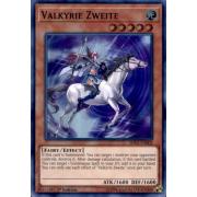 SHVA-EN002 Valkyrie Zweite Super Rare