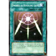 SDSC-EN026 Swords of Revealing Light Commune