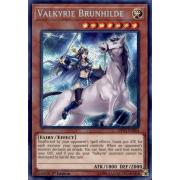 SHVA-EN004 Valkyrie Brunhilde Secret Rare
