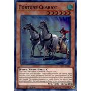 SHVA-EN005 Fortune Chariot Super Rare
