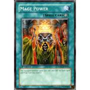 SDSC-EN027 Mage Power Commune