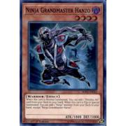 SHVA-EN022 Ninja Grandmaster Hanzo Super Rare