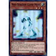 SHVA-EN032 Neo-Spacian Glow Moss Super Rare