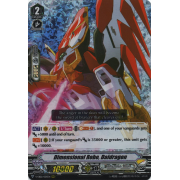 V-EB02/005EN Dimensional Robo, Daidragon Triple Rare (RRR)