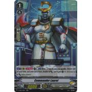 V-EB02/011EN Commander Laurel Double Rare (RR)
