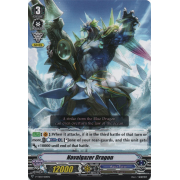 V-TD03/001EN Navalgazer Dragon Commune (C)